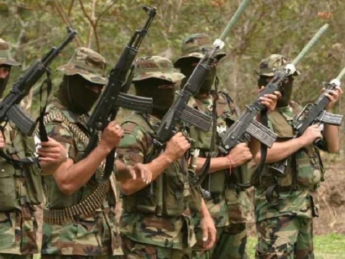 La estrategia del paramilitarismo para atraer a jóvenes del Chocó a sus filas