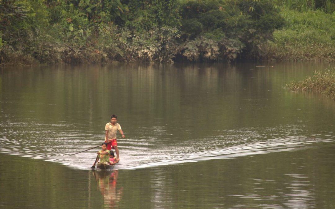 Río Truando