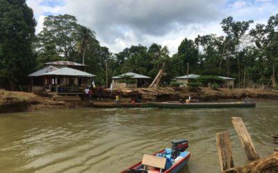 El Chocó: una historia que no termina