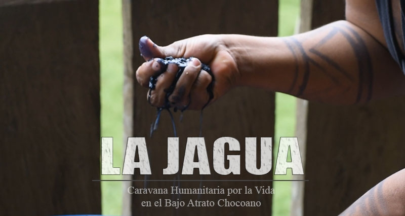 Jagua: resistencia y tradición en el Chocó
