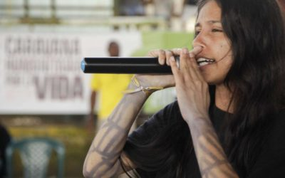 Motilonas Rap: del Catatumbo al Chocó