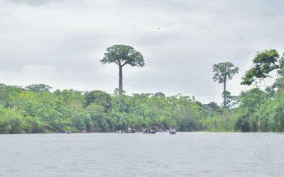 El Chocó, una abundancia que no es infinita