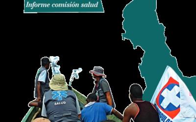 """Audiencia Pública """"Salud y Ruralidad, una Deuda Histórica para la Superación de la Inequidad en Colombia"""""""